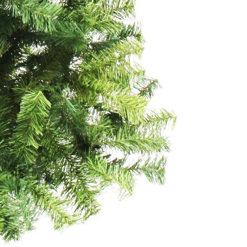 arbol de navidad pino frondoso 250cm canadiense naviplastic
