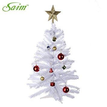 rbol de navidad saim feliz navidad decorado pequeo rbol - Arbol De Navidad Pequeo