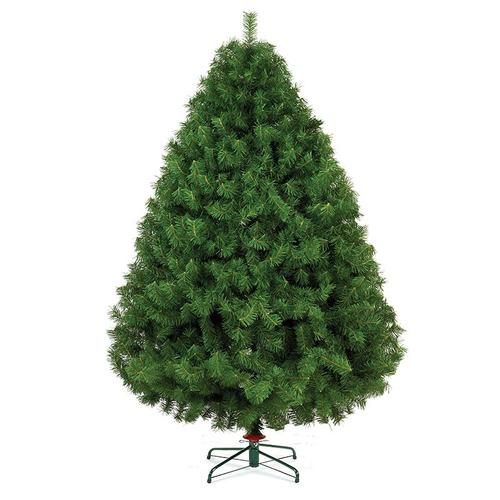 arbol de navidad  sierra 1.75 cms verde