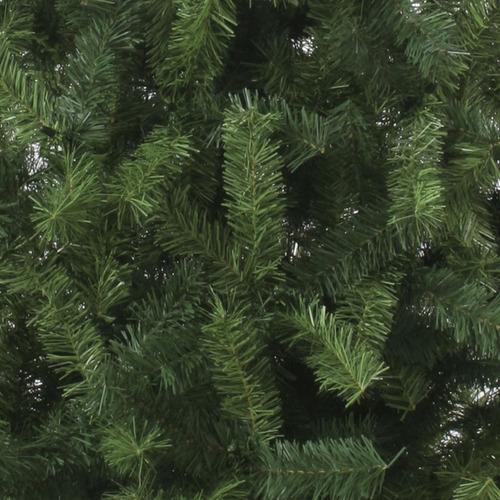 arbol navidad monarca de lujo 190 cms verde