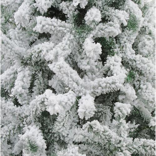 arbol navidad naviplastic aspen 160 cm verde mega frondoso