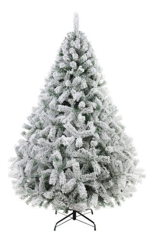 arbol navidad naviplastic verde 190cm pachon frondoso aspen