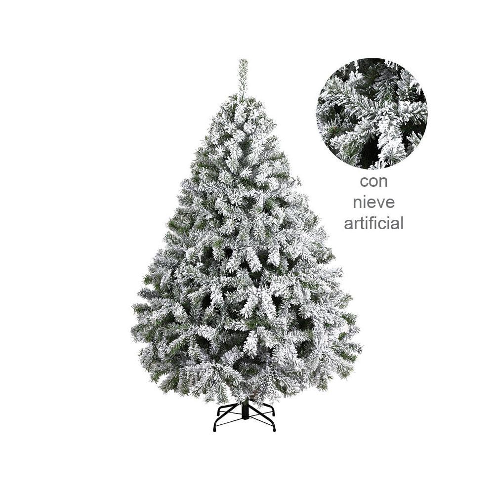 2c6cd20a008be arbol navidad nieve artificial 190cm pachon frondoso aspen. Cargando zoom.