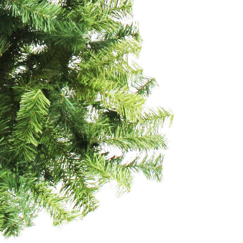 arbol navidad pachon frondoso pino 220cm naviplastic alpino
