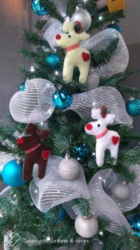 árbol navidad para