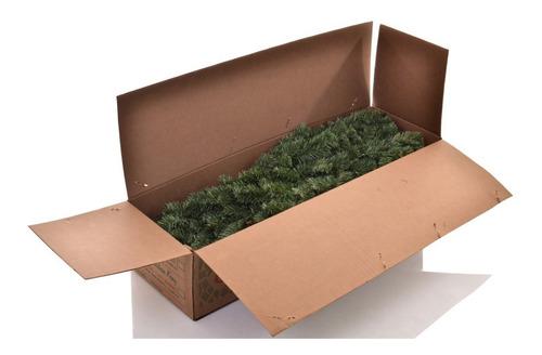 árbol navidad pino canadian prince ilu 2 metros -022 pcp-200