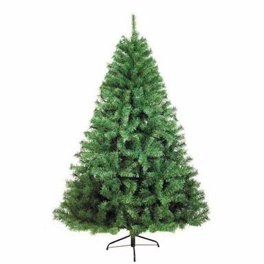 arbol o pino de navidad verde 2.20 metros royal canada