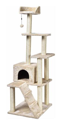 árbol para gato, mueble, x-l