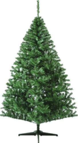 arbol pino de navidad artificial bonanza frondoso 1mt verde