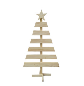 Marcos Para Fotos De Arbol De Navidad.Marcos De Pino Para Pintar Adornos Navidenos En Mercado