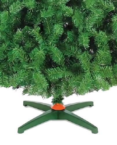 arbol pino navidad artifical aleman naviplastic 220cm verde