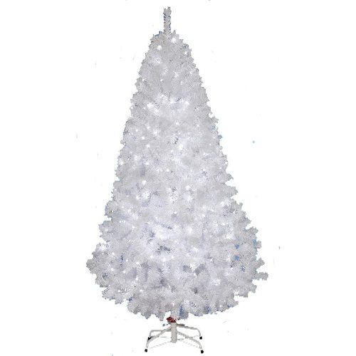 arbol pino navidad navideño luces led integrada 2.20 nuevos