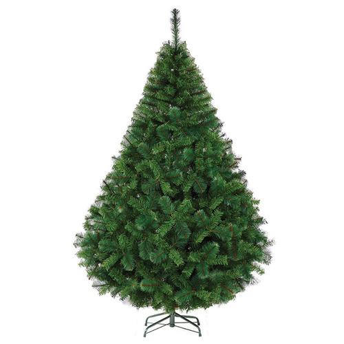 arbol pino navidad pachon artificial 160cm california verde