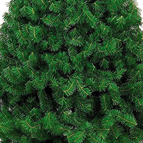 arbol pino navidad verde pachon voluminoso 175cm naviplastic