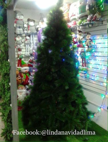 árbol pino verde - 1.50 mts !!!!