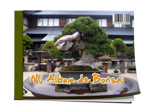 arboles bonsai: cultivo, recorte, escultura y poda + bonos