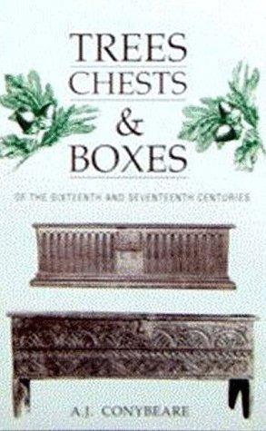 árboles, cofres y cajas de los siglos xvi y xvii