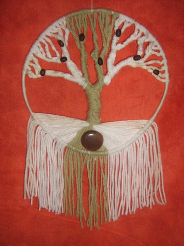arboles de la vida atrapasueños y mandalas