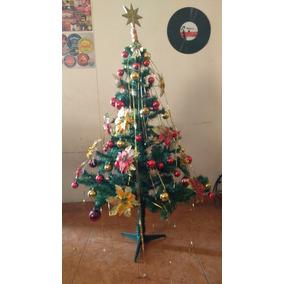 47843780fa9d2 Arbol Navidad Armado - Árboles de Navidad en Mercado Libre Argentina