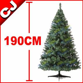 88b3c28aa557d Arbol De Navidad 190 Verde Canadiense Pino Artificial Pachon
