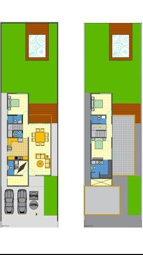 arborea casa 3 recamaras 1 en planta baja, piscina, estrene ¡¡¡