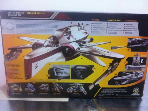 arc - 170 fighter