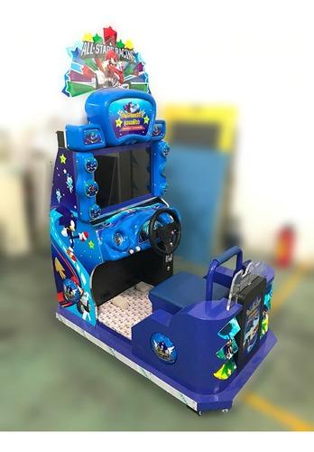 arcade all stars racing car 22