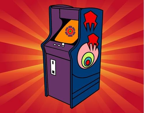 arcade bartop + de 8500 juegos
