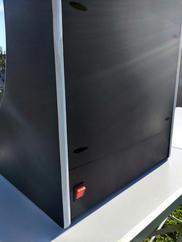 arcade bartop multijuegos (consolas y mame) envio todo chile