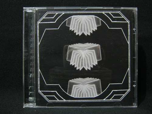 arcade fire neon bible - cd