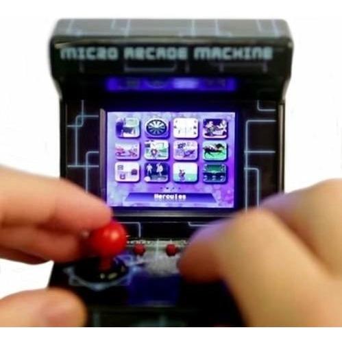 arcade juegos consola