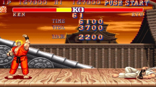 arcade mame com mais de 2.000 jogos de fliperama para ps3