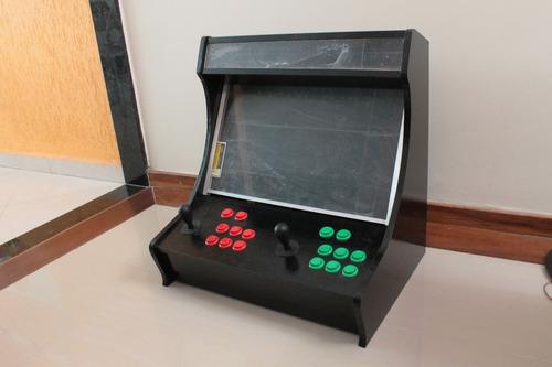 arcade multijogos fliperama jogos