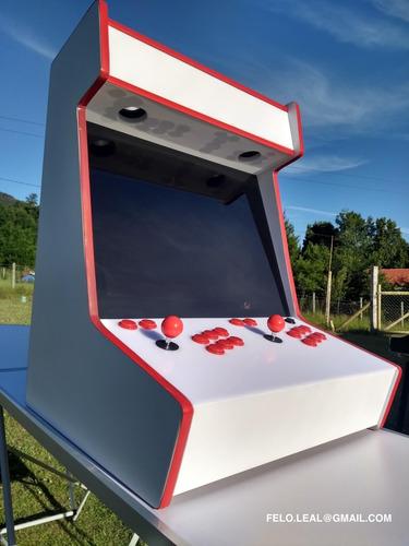 arcade multijuegos (consolas