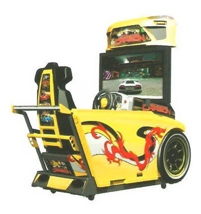 arcade need for speed