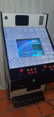 arcade video juego