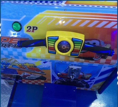 arcade viper srt-io racing car machine