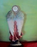 arcangel miguel y uriel originales de poliresina