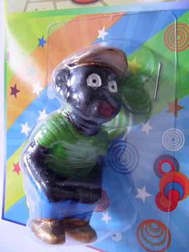 arcano toys  memin penguin cagon bootleg 1 sobre para popo