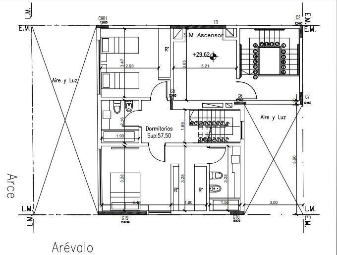 arce 305 - 1ero b