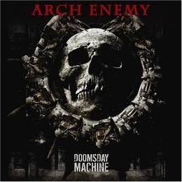 arch enemy doomsday machine cd nuevo