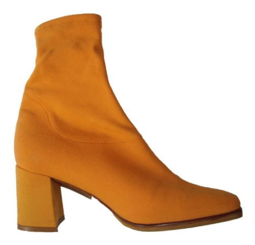 arche botas elastizadas francesas n°34 cuotas y envio gratis