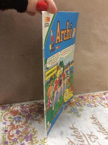 archi año xii no 226/226 cómic antiguo