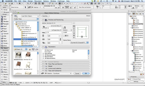 archicad 17 mac os x ¡mountain lion - mavericks. compatible!
