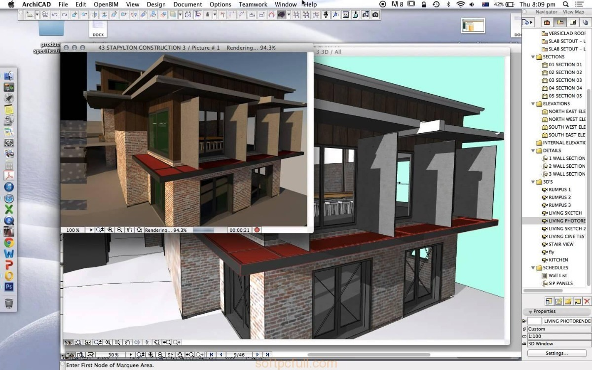 Buy ArchiCAD 13 mac