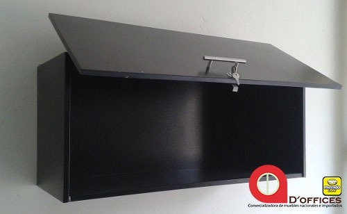 Compra De Muebles De Oficina : Archivador gabinete de pared en mercado libre