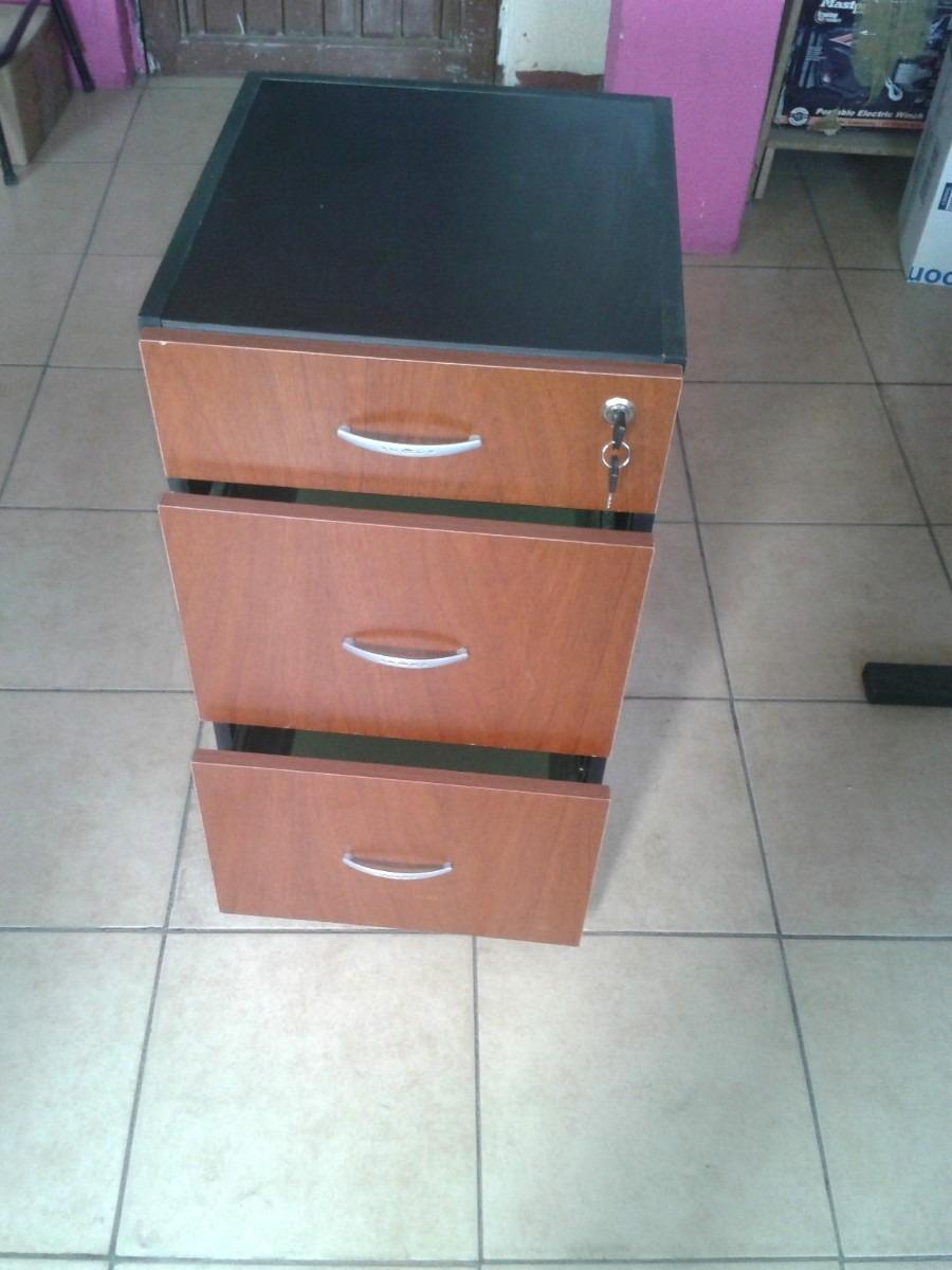 Archivero 3 gavetas con llave carta folder colgante 2 en mercado libre for Muebles de oficina con llave