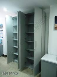 archivo estante para az. 4 entrepaños 1.60 alto x0.90 x0.45.