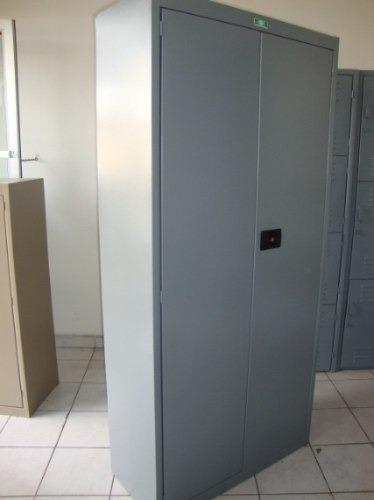 Archivo gabinete alacena metalico archivero locker for Gabinetes para oficina