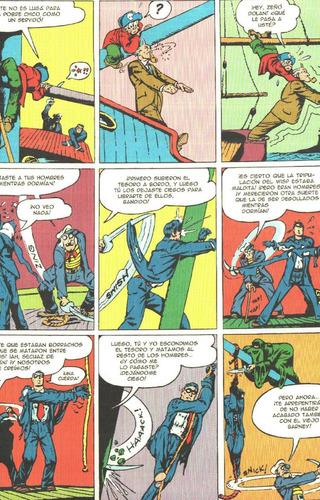 archivos de spirit - will eisner policial noir frank miller
